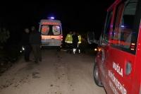Otomobil uçuruma devrildi: 1 ölü