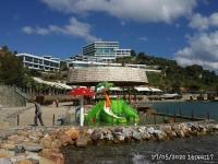 MUÇEP'İN Milas Le Méridien Bodrum Beach Resort Otel talanı açıklaması
