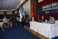 CHP Genel Başkanı Kılıçdaroğlu, Yerel Medya Çalıştayı'nda soruları yanıtladı: