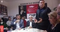 CHP'li Karahan: Tosun'un CHP'den  adaylığı mümkün değil, o kapı kapandı