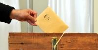 24 Haziran'da 724 Bin  911 Kişi Oy Kullanacak