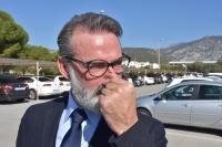 Sunucu Murat Başoğlu suç duyurusunda bulundu