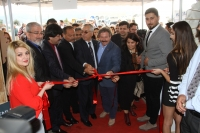 Fetex 2017 Turizm Fuarı 7. kez kapılarını açtı
