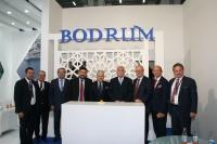BODRUM TRAVEL TURKEY FUARININ VAZGEÇİLMEZİ
