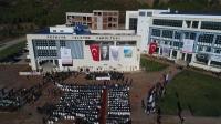 Fethiye İşletme Fakültesi hizmete açıldı