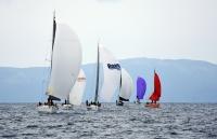 Yelken: CFM-BAYK Kış Trofesi 4. ayak yarışları tamamlandı