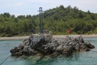 Sadun Boro Gökova'da denizcileri karşılayacak