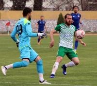 Muğlaspor, Adliye'yi rahat geçti: 3-1