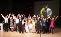 Bodrum'da müzikal ve  film müzikleri gösterisi