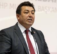 CHP İl Başkanı Alban; Muğla TOKİ ile Cezalandırılıyor
