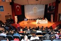 AK Parti Bodrum Kadın Kolları Kongresi yapıldı