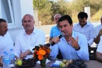 Bodrum'da Açık Mikrofon Toplantıları başladı