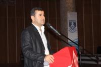 CHPİlçe Başkanı Halil Karahan:  CHPseçimlere kendi adayı ile girecektir