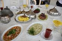 Tatilcilere Osmanlı yemeği