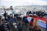 Ulaştırma ve Altyapı Bakan Yardımcısı Selim Dursun:Geçtiğimiz yıl 56 batık gemiyi kurtardık