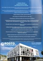 BODTO Başkanı Kocadon:Kapalı işletmelerin açılmasını istiyoruz
