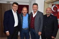 İYİ PARTİ MUĞLA'DA SEÇİM STARTINI VERDİ