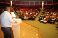 Çatı Üstü Kurulum Projesi'nin son semineri gerçekleştirildi