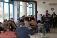 Ak Partili Hıdır: Ey Osman Ağa 3 yıldır Marmaris ve Bodrum'a gitmemişsin sorunları nerden bileceksin?
