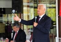 Büyükşehir Muğla'ya 2 Milyar 737 Milyonluk Yatırım Yapacak