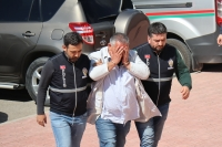 84 ayrı dolandırıcılık suçundan aranan zanlı sahte kimlikle yakalandı