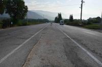 CHP'li Demir'den Yol Açıklaması