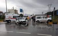 Dalaman'da trafik kazası: 3 yaralı