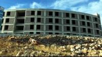 Bodrum Devlet Hastanesi'nin yarım kalan inşaatının ihalesi yapıldı