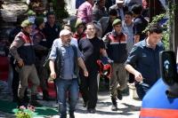 Uyuşturucu ihbarına giden ekiplerin FETÖ'cüleri yakalaması