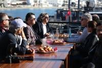 Uluslararası Bodrum Kale  Çalıştayı basın toplantısı yapıldı