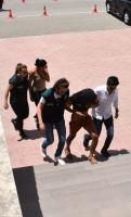 1'i kadın iki şüpheli, adli kontrol şartıyla serbest bırakıldı
