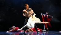 15. Uluslararası Bodrum Bale Festivali