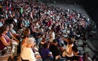 16. Uluslararası Bodrum Bale Festivali başladı