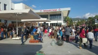 Bodrum Bahçeşehir Koleji Köy  Şenliği ve Oyuna Engel Yok Projesi