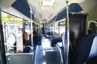 Toplu Ulaşım Kullanımı Yüzde 42,30 Azaldı