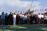 85. FICC Rallisi için 11 ülkeden kampçılar Muğla'da