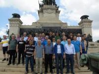 Büyükşehir Dünya Su Forumuna Katıldı