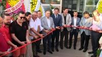 Deniz Ticaret Odası yeni hizmet binasının açılışını gerçekleştirdi