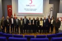 Türk Kızılay Derneği Bodrum Şubesi I. Olağan Genel Kurulu yapıldı