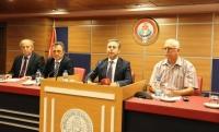 Muğla'da Şarbon Hastalığı Yok