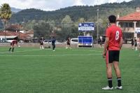 Muğla'nın FIFA Standartlarındaki Tesisi Açıldı