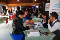 Turizmde okul-sektör buluşması2