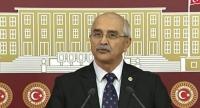 CHP'li Demir; Amatör sporla uğraşanlara devletin bir sigorta imkânı sağlaması lazım