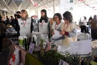 Muğla'da 6. Yerel Tohum Takas ve Fide Şenliği