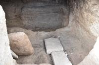Kaya Mezarlarından çıkanlar şaşırttı