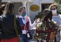 Bodrum, Ukrayna'nın turizm acentelerine tanıtılıyor