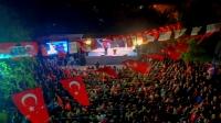 MEHMET TOSUN BİTEZ'DE DE BİNLERE SESLENDİ...