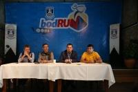 BodRUN Ultra Maratonu cumartesi günü