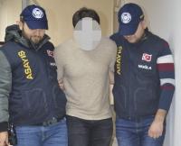 Adliyeye sevk edilen 2 şüpheli tutuklandı