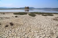 Tuzla Sulak Alanı'nda suların çekildiği iddiası